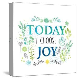 Today I Choose by Lamai McCartan