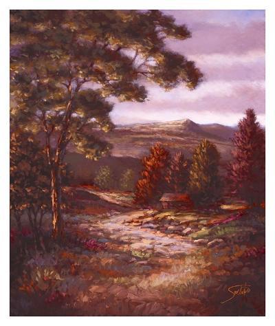 Lamai-Joe Sambataro-Art Print