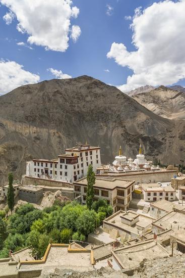Lamayuru Monastery-Guido Cozzi-Photographic Print
