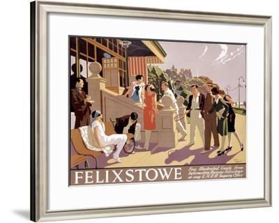 Fekixstowe
