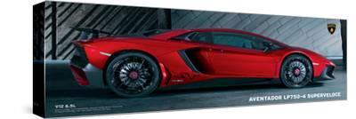 Lamborghini Aventador Lp750 V12