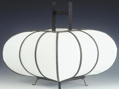 Lamp--Giclee Print