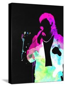 Duran Duran Watercolor by Lana Feldman
