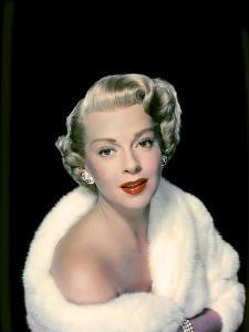 Lana Turner in the 50'S