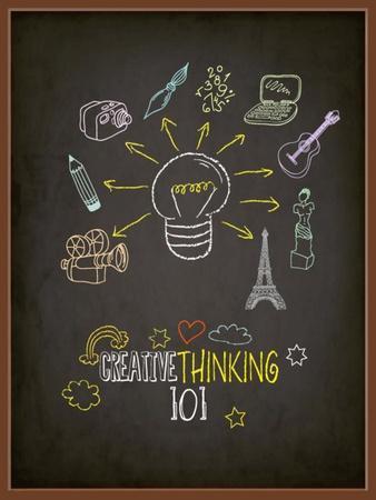 Creative Thinking 101