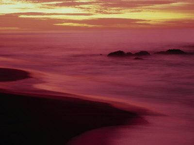 Land's End, Cabo San Lucas-Stuart Westmorland-Photographic Print