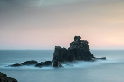 Land's End, Cornwall, England, United Kingdom, Europe-Bill Ward-Photographic Print