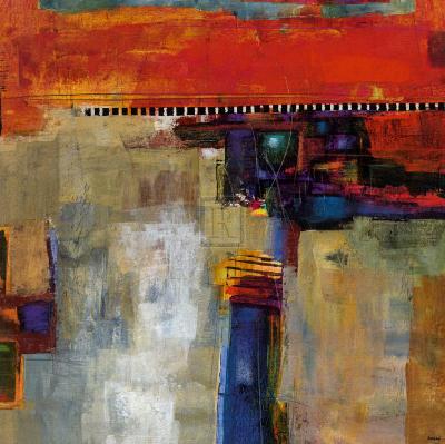 Land's End I-Giovanni-Art Print