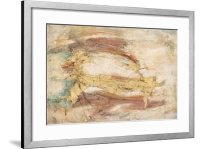 Land, Water, Sky-Gabriela Villarreal-Framed Art Print