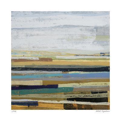 Landform III-David Bailey-Giclee Print