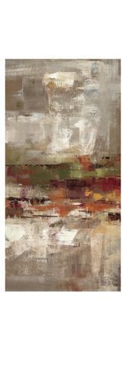 Landing Panel I-Silvia Vassileva-Art Print