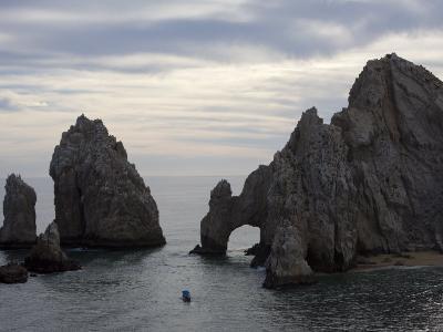 Lands End, Cabo San Lucas, Baja California, Mexico, North America-Richard Cummins-Photographic Print