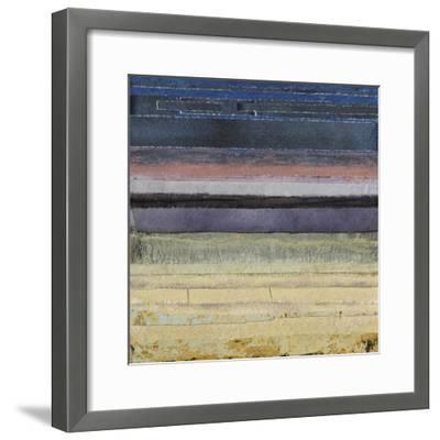 Landscape 4-Jeannie Sellmer-Framed Art Print