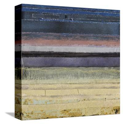 Landscape 4-Jeannie Sellmer-Stretched Canvas Print