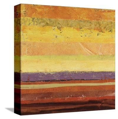 Landscape 5-Jeannie Sellmer-Stretched Canvas Print