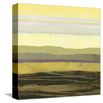 Landscape 9-Jeannie Sellmer-Stretched Canvas Print