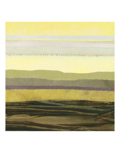 Landscape 9-Jeannie Sellmer-Art Print