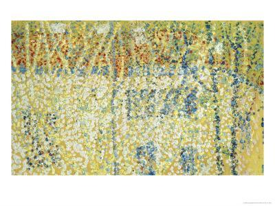 Landscape, c.1906-Kasimir Malevich-Giclee Print