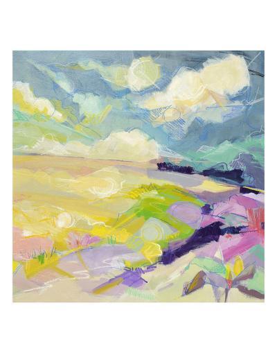 Landscape I-Kim McAninch-Art Print