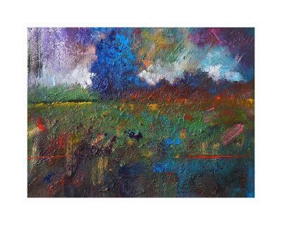 Landscape I-Joseph Marshal Foster-Giclee Print