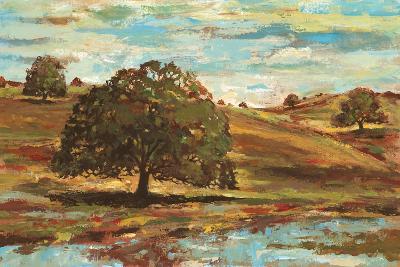 Landscape I-Gregory Gorham-Art Print