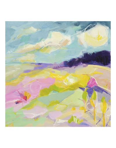 Landscape II-Kim McAninch-Art Print