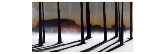 Landscape no. 192-Hamilton Aguiar-Premium Giclee Print