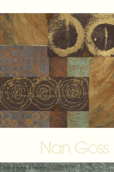 Landscape No. 52-Nan Goss-Art Print