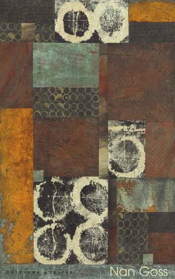 Landscape No. 78-Nan Goss-Art Print