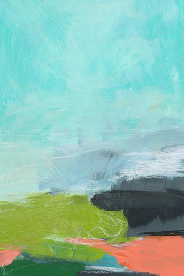 Landscape No. 95-Jan Weiss-Art Print