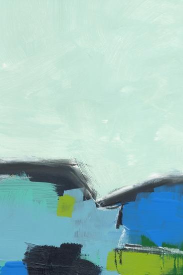 Landscape No. 98-Jan Weiss-Art Print