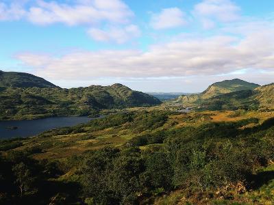 Landscape of Killarney National Park-Leslie Richard Jacobs-Photographic Print