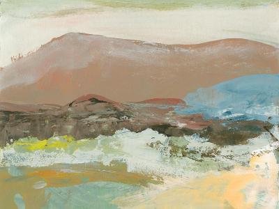 Landscape Study 20-Kyle Goderwis-Premium Giclee Print