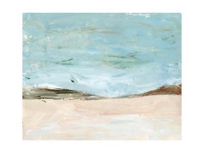 Landscape Study 3-Kyle Goderwis-Premium Giclee Print