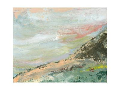 Landscape Study 4-Kyle Goderwis-Premium Giclee Print
