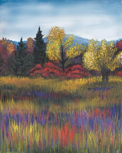 Landscape-Stefan Greenfield-Art Print
