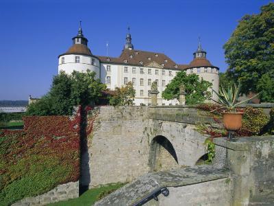 Langenburg, Baden-Wurttemberg, Germany, Europe-Hans Peter Merten-Photographic Print