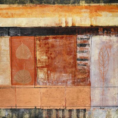 Language of Nature I-Danielle Hafod-Art Print
