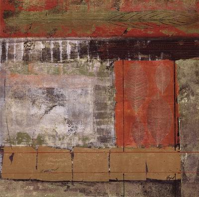 Language Of Nature II- Hafod-Art Print