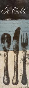 A Table by Lanie Loreth