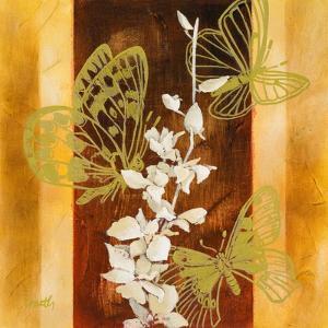 All-a-Flutter II by Lanie Loreth