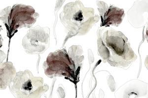 Autumn Poppies by Lanie Loreth
