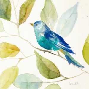 Bird in a Tree I by Lanie Loreth