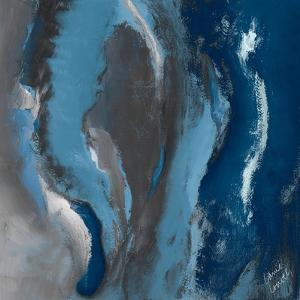 Blue Ocean Dance II by Lanie Loreth