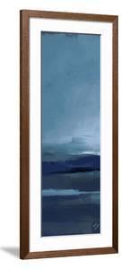 Blue Tranquility I by Lanie Loreth