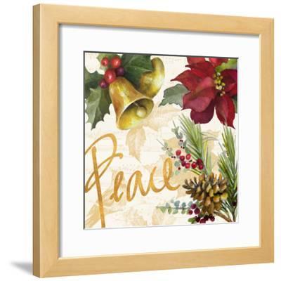 Christmas Poinsettia II