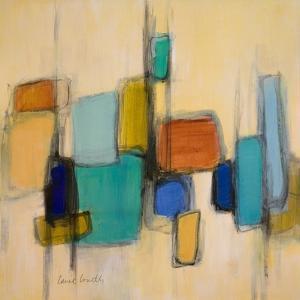 Cityside II by Lanie Loreth