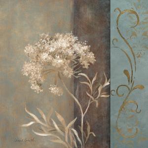 Delicate Beauty in Blue II by Lanie Loreth