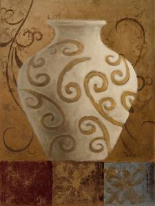 Elegant Vessel I by Lanie Loreth
