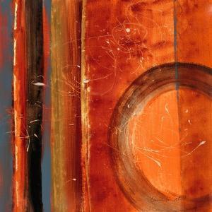 Inside the Roche Limit I by Lanie Loreth